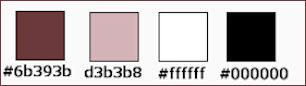 kleurenpalet les 127