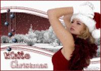 les 44 White christmas