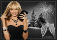 les 45 Happy New Year