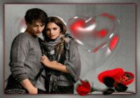 les 48 Love hearts