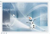 les 135 Frozen