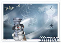 les 145 Winter