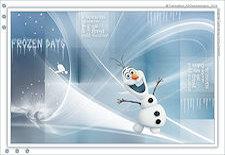 135 FrozenDays