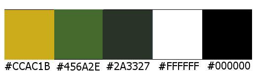 kleurenpalet les 142