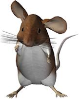 muis-burgermeester