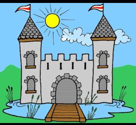 kirby-kasteel
